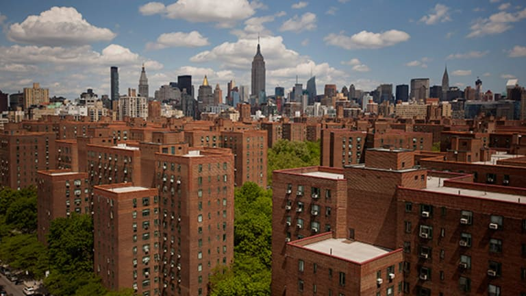 Improve Your Credit Score By Renting An Apartment -- A Little-Known Trick