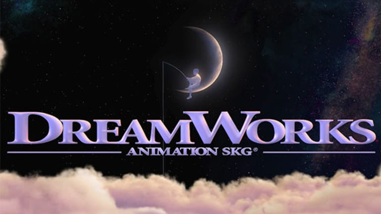 Dreamworks Animation Shares Surge: What Wall Street's Saying