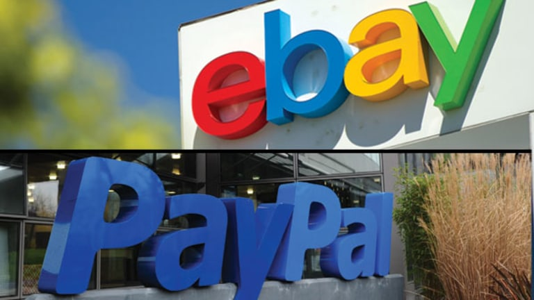 PayPal Getting Spun Off From eBay: What Wall Street's Saying