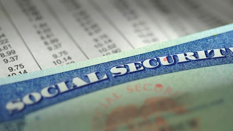 Social Security Benefits Primer
