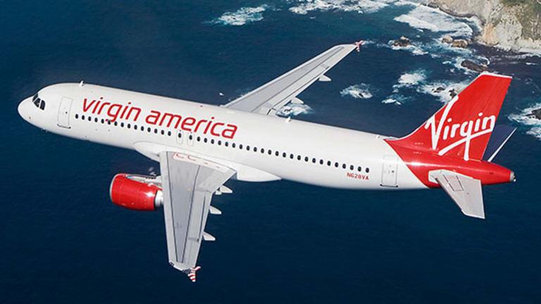 Why the American Merger Deal Could Make Virgin America a Big Winner