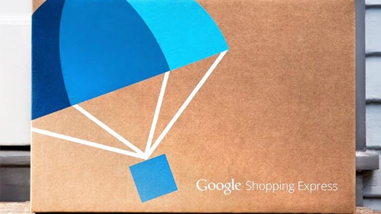 Google Shopping Goes Overnight