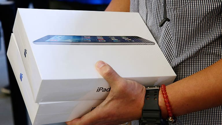 2014: A Banner Year for 'Devices,' a Not-So-Bad Year for PCs