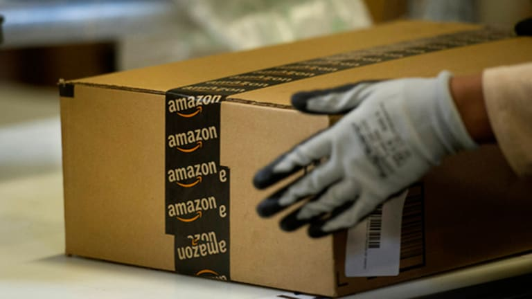 Amazon Unveils Prime Pantry Online Grocery Store
