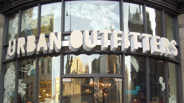 Urban Outfitters' Analyst Day: What Wall Street's Saying