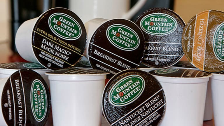 Keurig Green Mountain's Deal With Kraft: What's Wall Street Saying