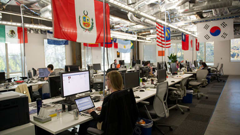 5 Ways Smart Companies Are Creating Workspaces Millennials Want