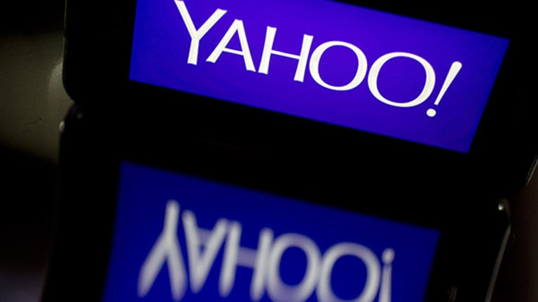 Yahoo! Back in the News Because of Activist Investor : What Wall Street's Saying