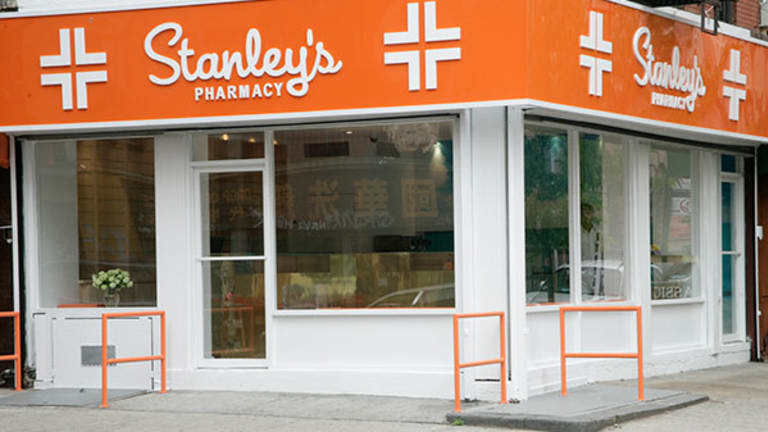 New York City Gets a Luxury Pharmacy