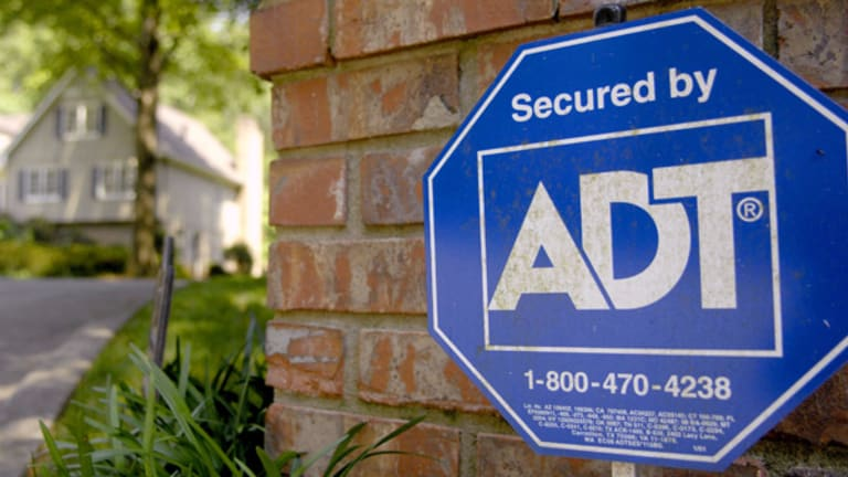 A Secure ADT Is Getting Ready to Leave the Doghouse