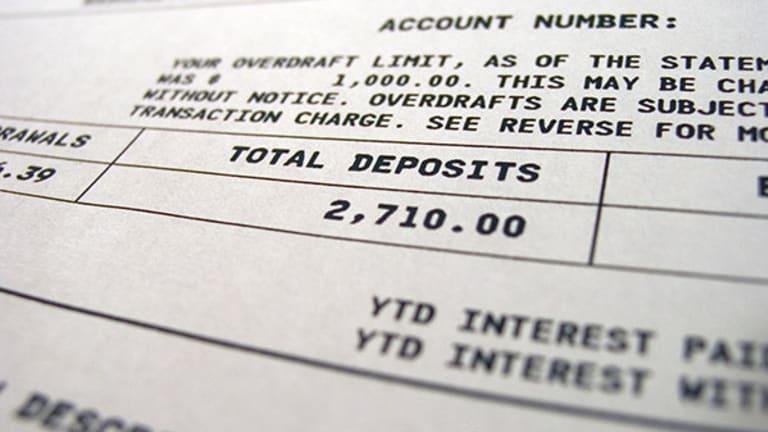 Savings Rate of Negative 2% Threatens Millennials' Financial Future