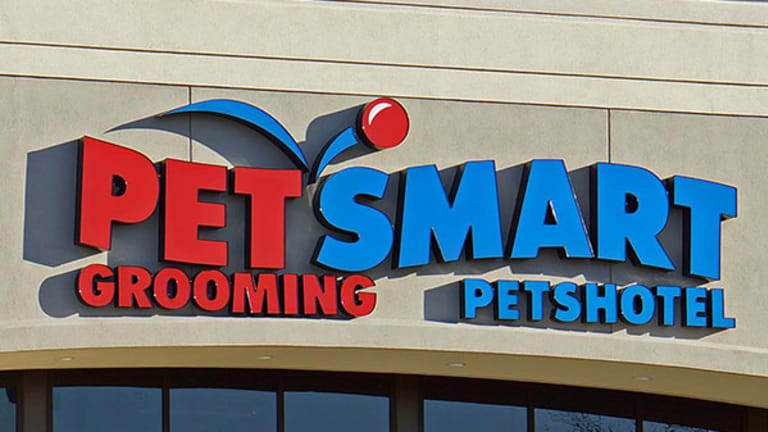 PetSmart Is a 'Heads You Win, Tails You Breakeven' Trade