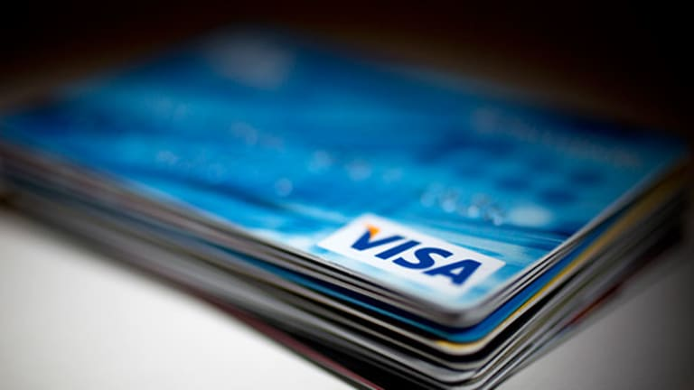 Here's Why Visa's a Buy Even Without Popular CEO Charlie Scharf