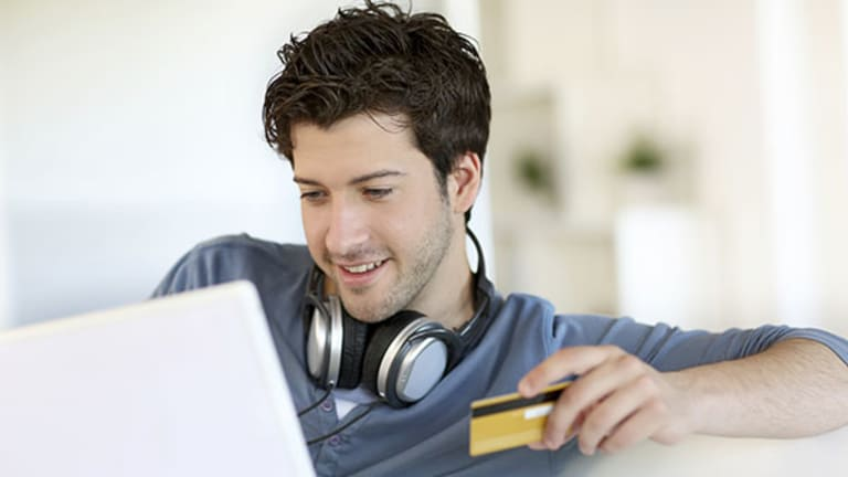 3 Credit Cards Good for Your College Freshman