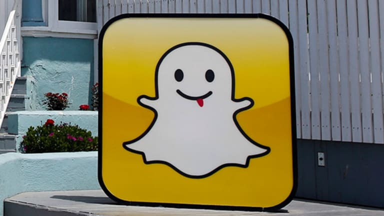 Snapchat Value Reportedly More Than Triples Facebook's Offer Less Than A Year Later
