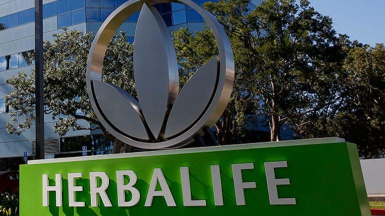 Bill Ackman Says He's Spent $50 Million on Herbalife Battle