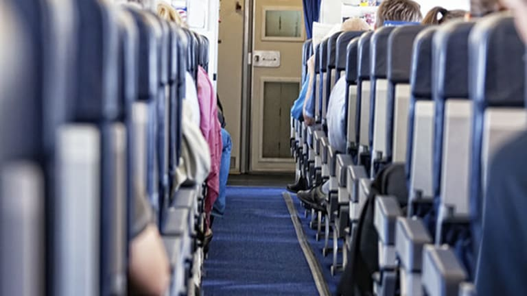 Is Flying Cramped Coach Hazardous to Your Health? A Government Panel Investigates