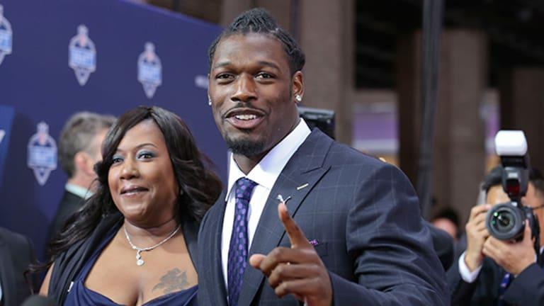 Puma Wins Big at NFL Draft With Jadeveon Clowney