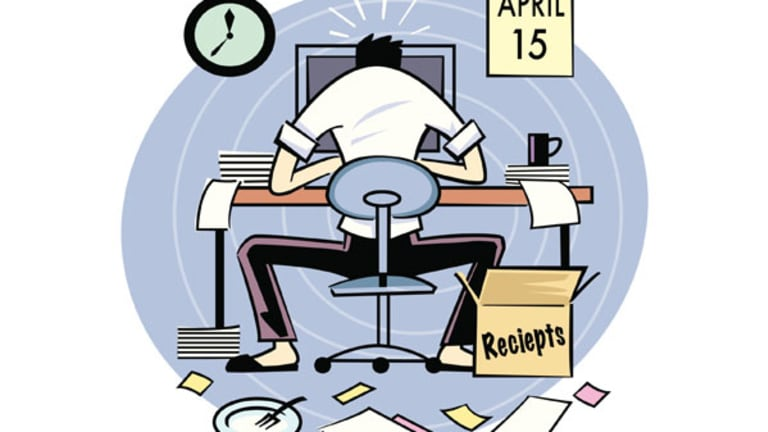 Tax Problems in 2014? Fix Them Now for 2015