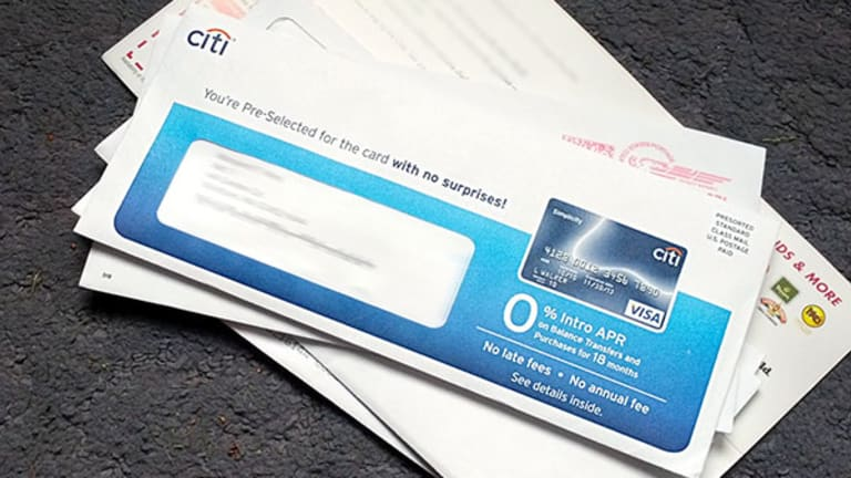 You Receive $50 Billion of Junk Mail Because It's Effective