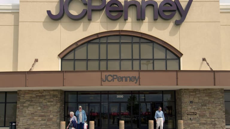 J.C. Penney Back From the Dead? We Head to the Mall to Find Out