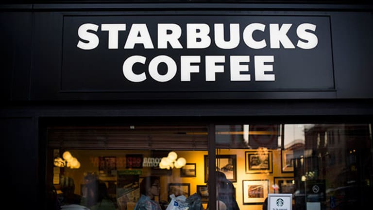 Starbucks Earnings Benefit From Lower Coffee Expenses