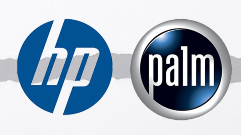 Hewlett-Packard & Palm Among the 5 Worst Mergers of the Last Five Years