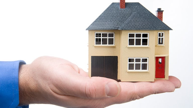 How to Get a Mortgage When You Have Assets, Not Income
