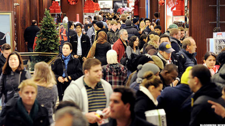 Black Friday Vs Cyber Monday Which Day Has The Hotter Deals Thestreet