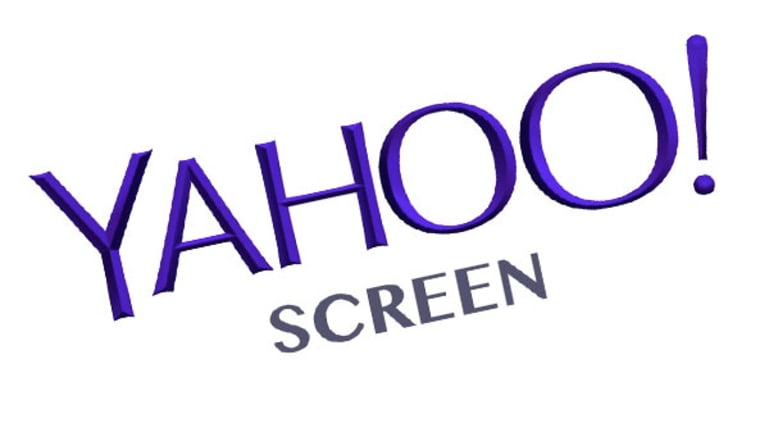 Yahoo! Looks to Original Content For Growth