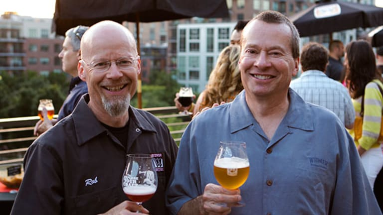 Widmer Brothers Marks 30 Years Of Craft Beer -- Yes, Craft Beer