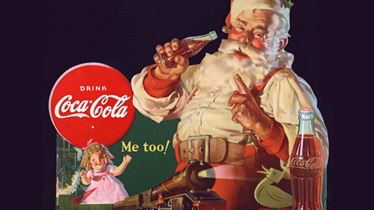 Will Coca-Cola's $120 Million in Health and Nutrition Research Donations Help Its Stock?
