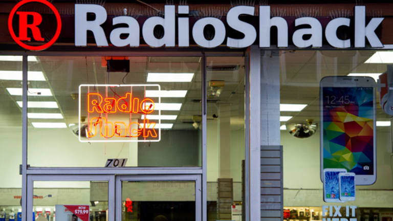 Here's Why RadioShack Is Suffering an Identity Crisis