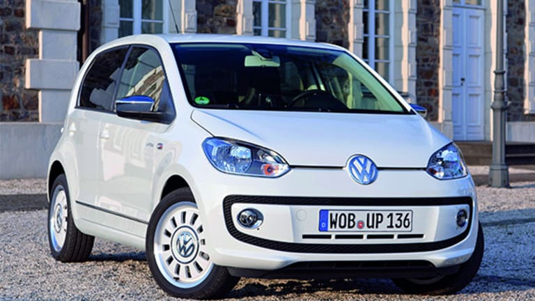 Volkswagen Launches the People's Electric Car