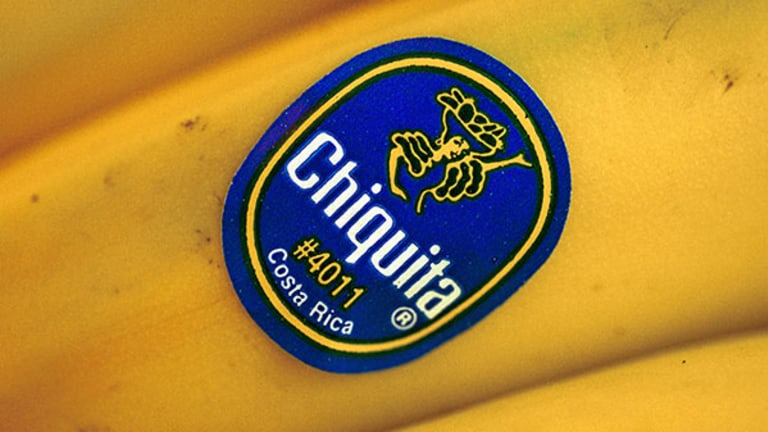 What Chiquita Brands Isn't Talking About in Fyffes Merger