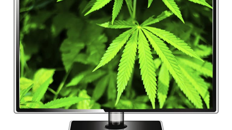 Marijuana Software Company Allows Pot Businesses to Liaise With Banks