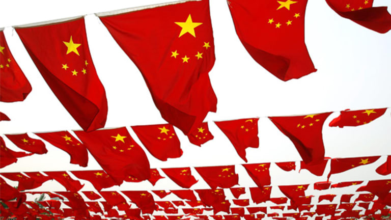 Expect Downside Surprises From China, Oil in '15: Best of Kass