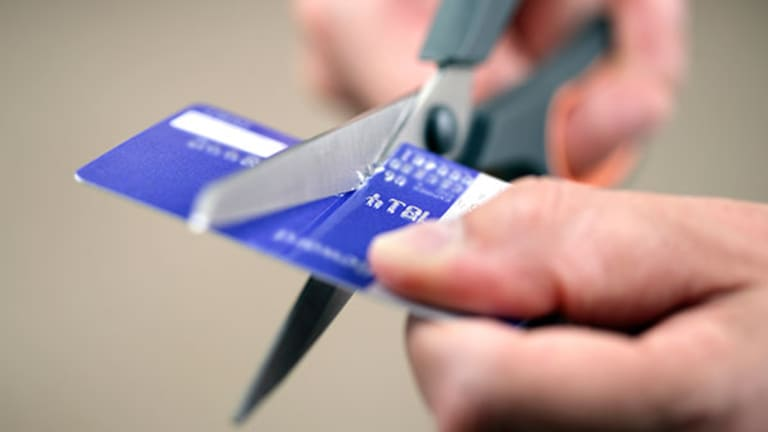 Why Women Need to Cut Up Their Credit Card to Fully Operate on a Cash Basis