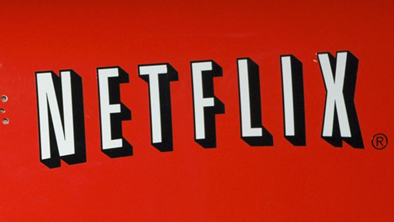 Netflix Channel Is Coming to Three Cable Systems