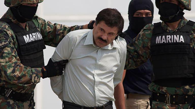 Why 'El Chapo' Guzman Bust Was a Mistake