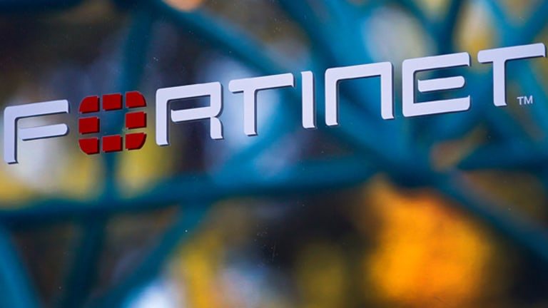 Fortinet Climbs in After-Hours Trading on Earnings Beat, Ups Forecast