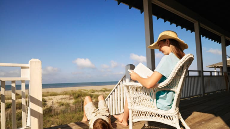 5 Tips on Profiting From a Summer Vacation Rental