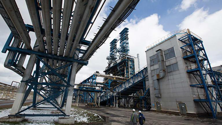 Still Plenty of U.S. Natural Gas Stock Picks Despite Gazprom Action