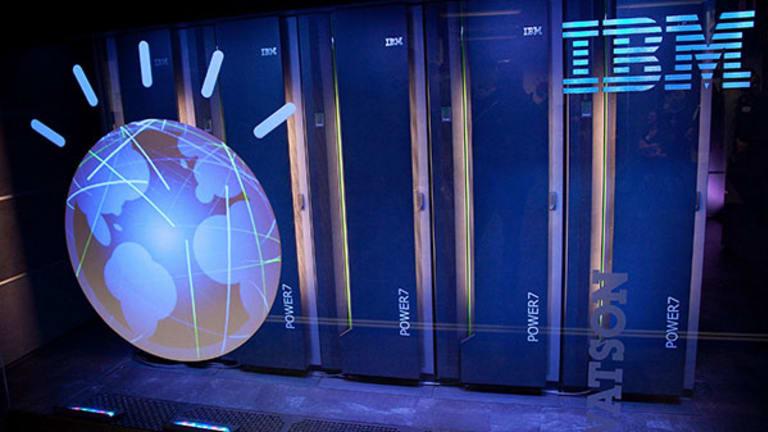 IBM Pushes Boundaries on Watson, Adds Softbank Partnership