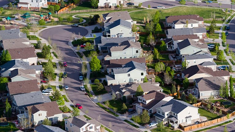 4 Predictions for the Housing Market in 2016 -- and 3 Stocks to Benefit