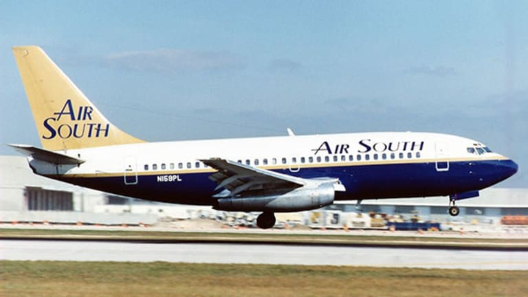 5 Worst U.S. Airlines of All Time