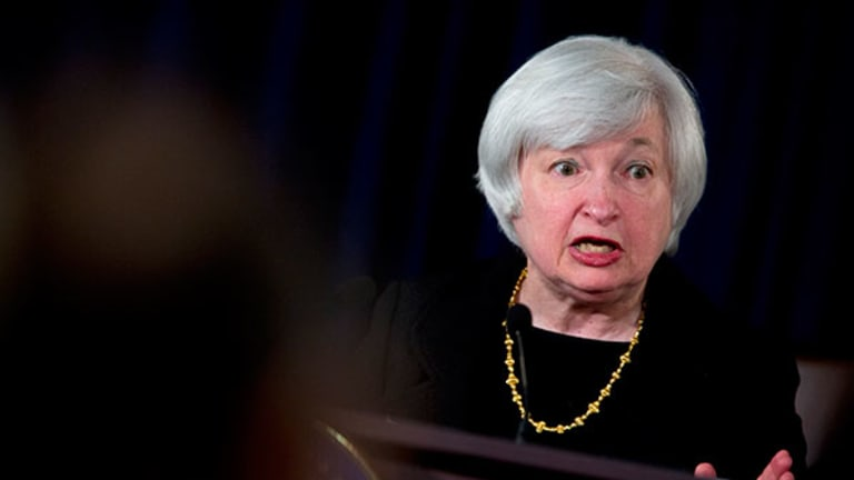 Fed's End to Quantitative Easing Will Affect How You Invest and Buy a House