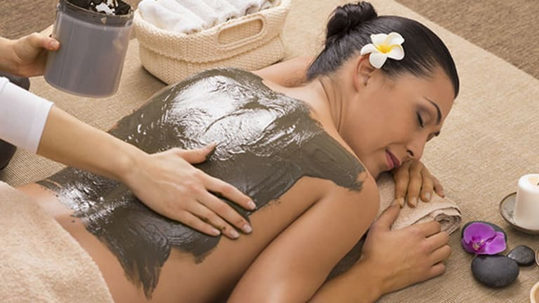 7 Winter Spa Treatments That Will Warm You Up