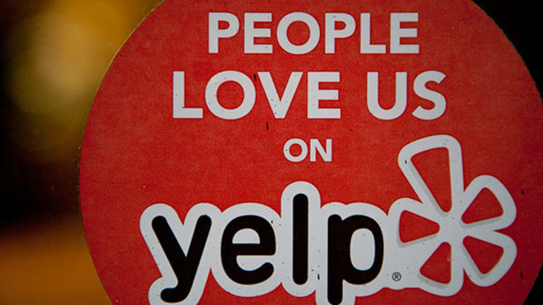 Cecil the Lion Isn't Yelp's Biggest Problem