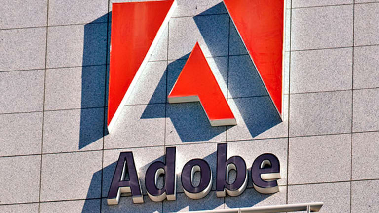 Adobe Shares Rise After-Hours as Q4 Results Beat Estimates
